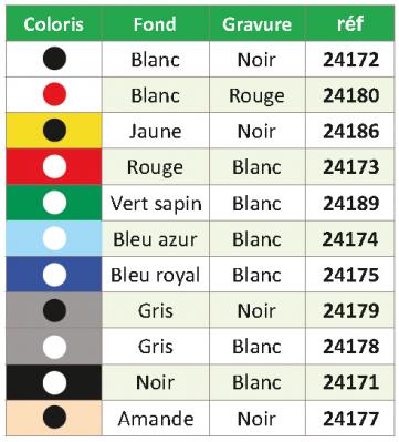 Glass endroit texture couleurs